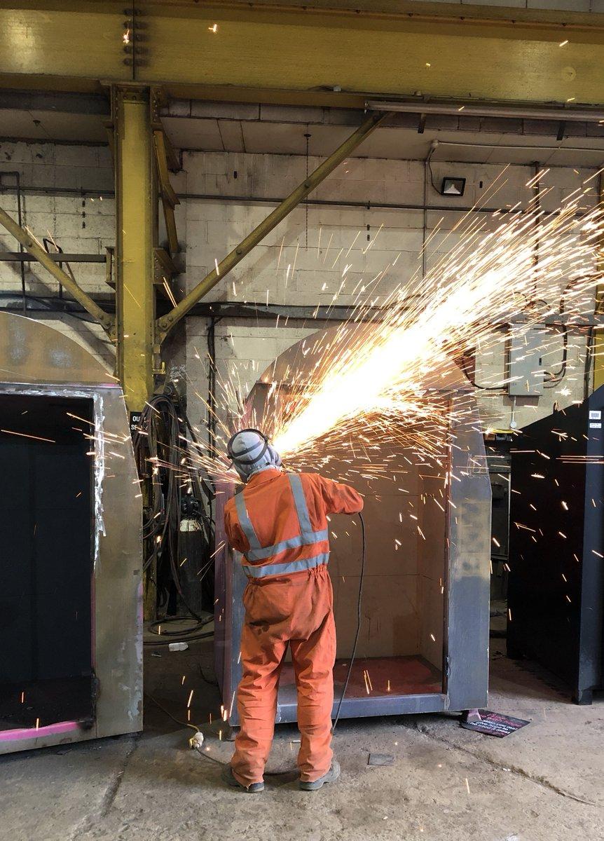 Elliot Blackman Welder & Fabricator